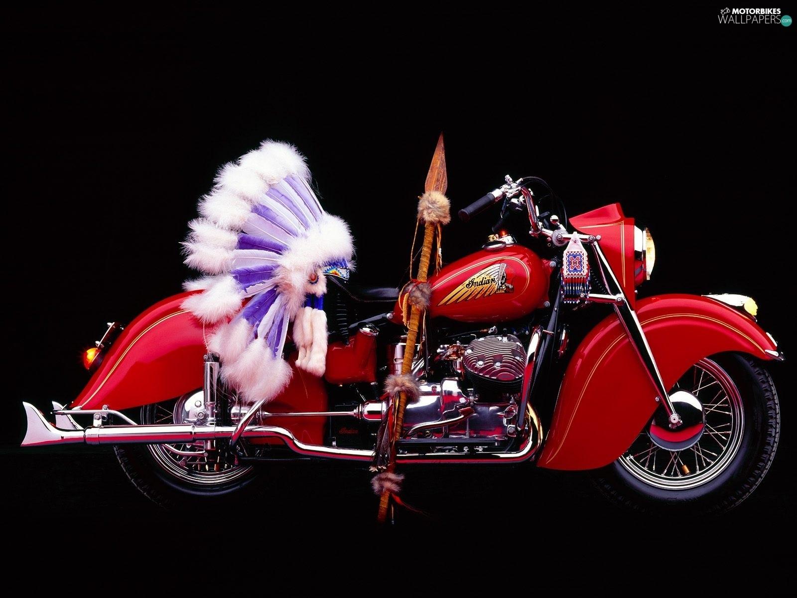 Indian 1941 Motor Bike Motorbikes Wallpapers 1600x1200
