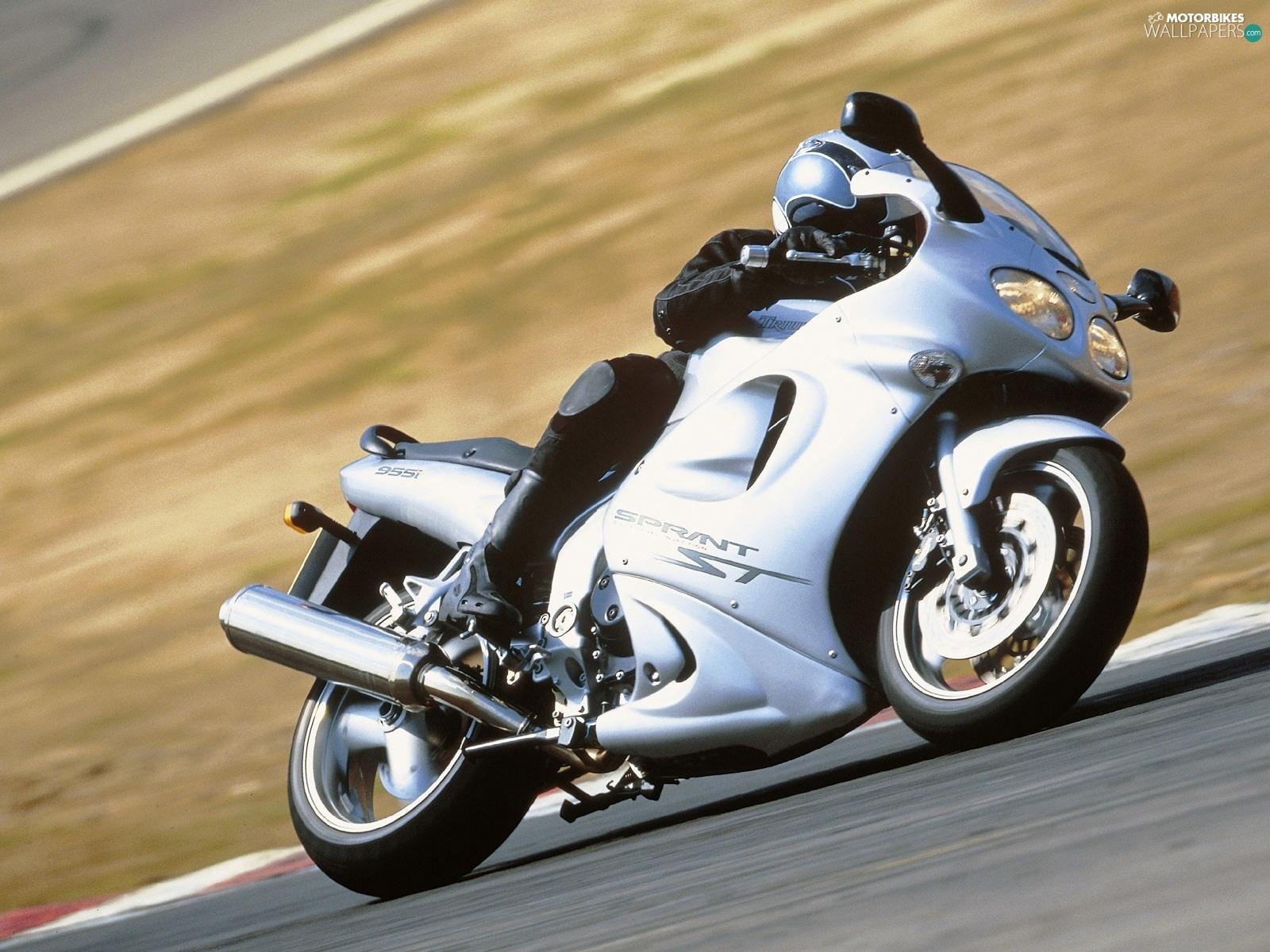 Motorbikes Wallpapers: 1600x1200