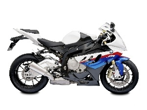Sport games, BMW S1000RR