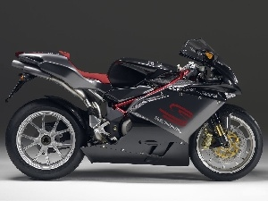 side, MV Agusta F4 1000 Senna, right